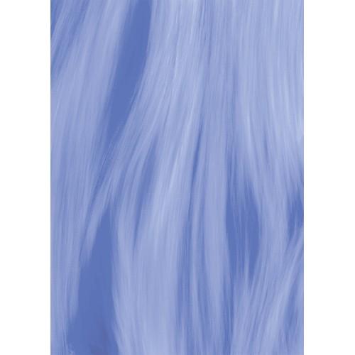 Агата голубая 250*350