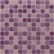 Мозаика LeeDo - Caramelle: Viola 23x23x4 мм
