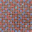 Мозаика LeeDo - Caramelle: Arlecchino 4 15x15x8 мм