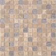 Мозаика LeeDo: Bronze Velour 23x23x4 мм