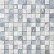 Мозаика LeeDo: Ice Velvet 23x23x4 мм