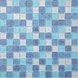 Мозаика LeeDo: Royal Jacquard 23x23x4 мм