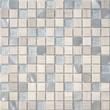Мозаика LeeDo: Silver Flax 23x23x4 мм