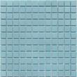 Мозаика LeeDo: Cielo scuro 23x23x6 мм из керамогранита неглазурованная с прокрасом в массе