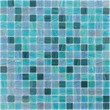 Мозаика LeeDo - Caramelle: La Passion - Фонтанж 20x20x4 мм