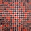 Мозаика LeeDo - Caramelle: La Passion - Помпадур 20x20x4 мм