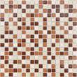 Мозаика LeeDo - Caramelle: Naturelle - Baltica 15x15x4 мм