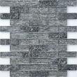 Мозаика LeeDo: Naturelle - Punaluu 23х73х8 мм