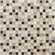 Мозаика LeeDo - Caramelle: Naturelle - Island 15x15x8 мм