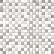 Мозаика LeeDo: Pietrine - Pietra Mix 3 матовая 15x15x4 мм