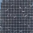 Мозаика LeeDo: Marrone oriente POL 23х23х10 мм, полированный керамогранит
